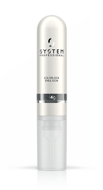 System Professional Extra Color Lock Emulsion